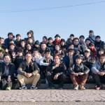 2018年江ノ島初詣_180107_0002