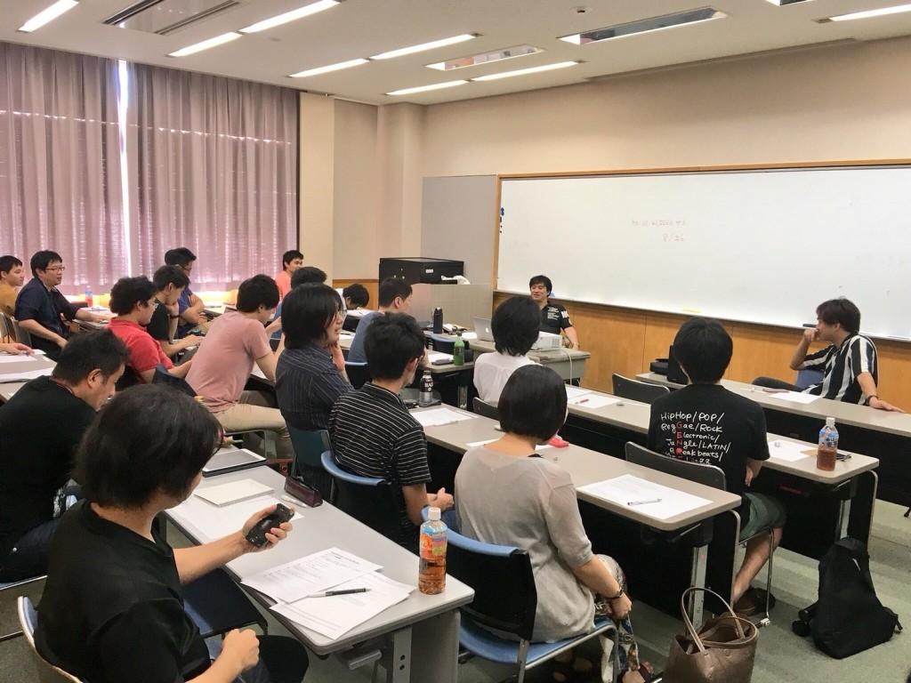 【開催レポート】楽曲腕試しコンテスト Vol.23(2018.8.26)