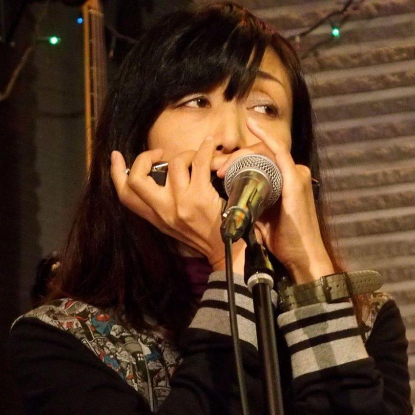 正会員:末次千砂さん(Chisa Suetsugu)